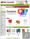 PromoSearch Sample Websites