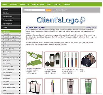 SAGE WebExpress Pro Details