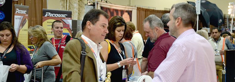 Suppliers: 18 Powerful Statistics On The Value Of Exhibiting At Tradeshows