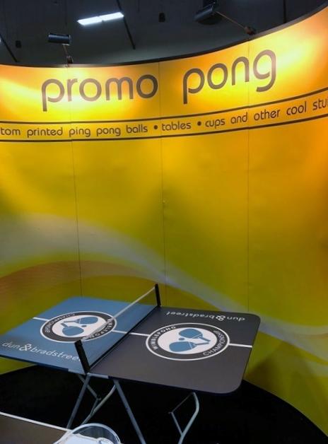 Promo Pong