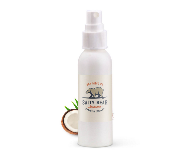 4 Ounce Sunscreen Spray