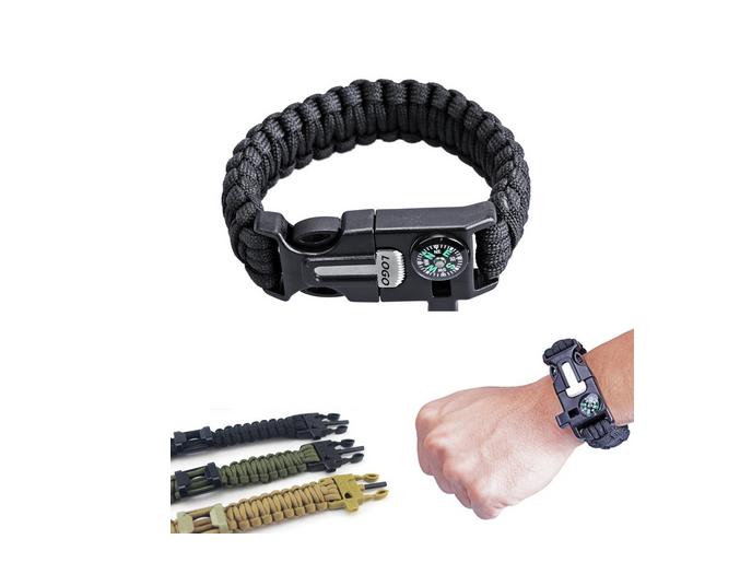 Multi-Functional Bracelet