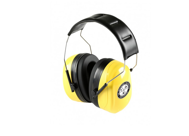 Sound Protection Earmuffs