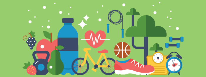 11 Promo Products for an Active Lifestyle – SAGE Blog