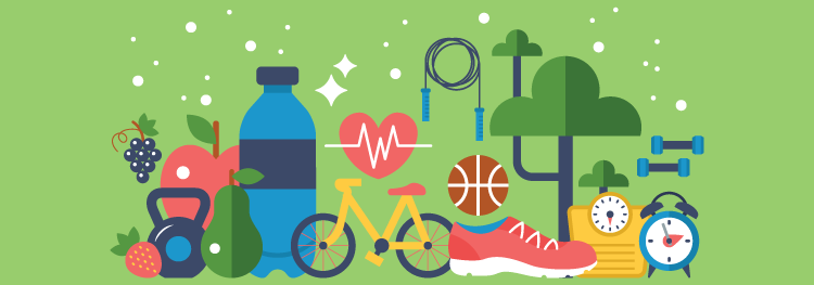 11 Promo Products for an Active Lifestyle
