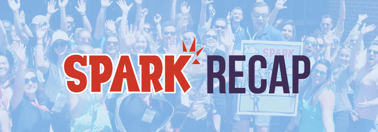 SPARK 2017: The Conference for Millennials by Millennials
