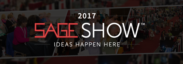 An Inside Look at SAGE Show 2017