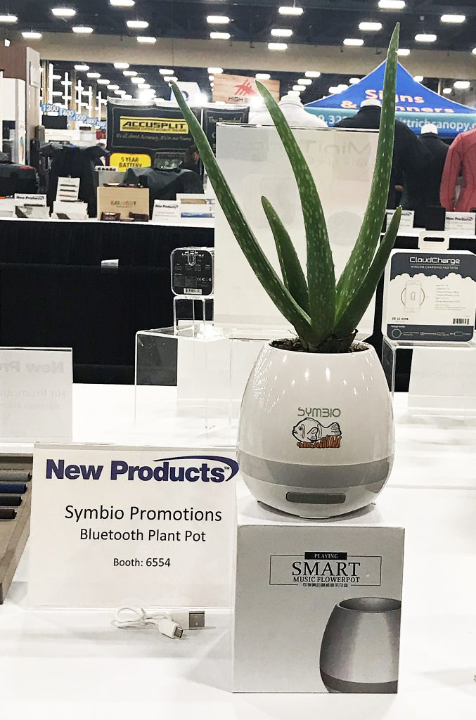 Our 14 Favorite Products From The PPAI Expo – SAGE Blog