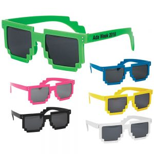 pixel-sunglasses-promotional