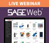 SAGE Web 3.0 Live Webinar