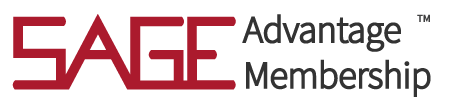 SAGE Advantage Membership