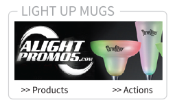 Light Up Mugs