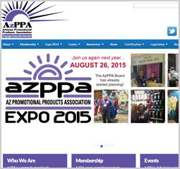 AzPPA Custom Websites
