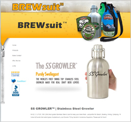 Brewsuit
