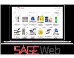 SAGE Web