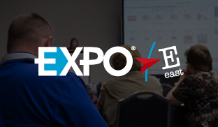 SAGE Expo East