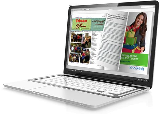 SAGE Flip Catalog