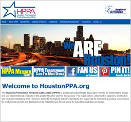 HPPA Custom Websites