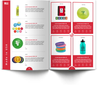 SAGE Inspire Catalog Featured