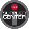 SAGE Supplier Center