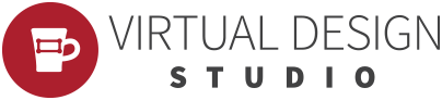 Virtual Design Studio Logo