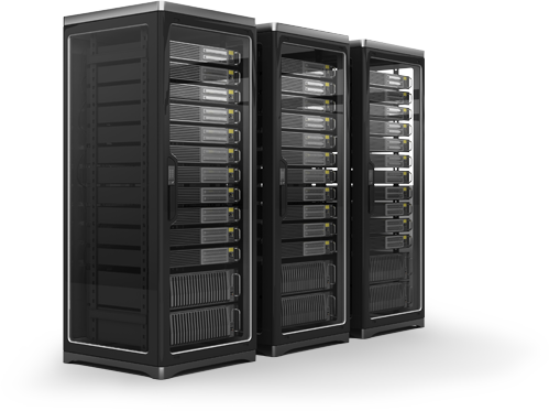 Get started with a Web Hosting
